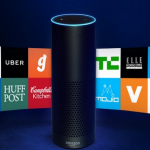 Amazon Echoのライバル機をAppleが開発中?