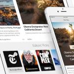 Apple Newsアプリ、収益性拡大のため記事有料化も可能に?
