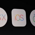 OS  XはmacOSへ バージョン番号はどーなるんだろうか?