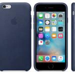 iPhone7に新色「ディープブルー」登場?