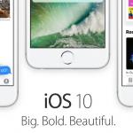 シアターモードを搭載した「iOS10.3」のベータ版が1月10日(日本時間11日未明)に登場?