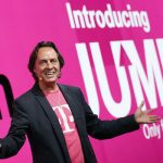 T-Mobile US 「契約者に自社株付与」は面白い企画