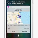 Siri、電話、Mapの次はNFCをサードパーティ製のアプリに解放を