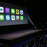 ViberがiOS 10の電話アプリの新機能に対応、iPhoneでは電話とVoIPの境界が薄れる