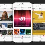 Apple Musicは定額音楽配信サービスでシェア、満足度ともにトップ(ICT総研調べ)