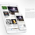 iOS 10でもNewsアプリは日本では使えないのか