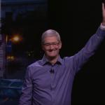 今日から8月、今月はiPhone 7発売に向けた公式の動きも