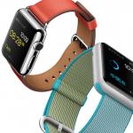 「GPS機能搭載 Apple Watch2 今秋発表」ブルームバーグが報じる