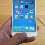 iPhone 7 Plusをさわって来たので、ちょこっとレビュー