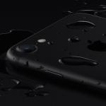 iPhone 7の入浴動画は衝撃的 (ただし規格上は水温5〜35度)