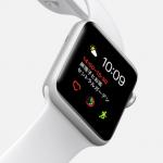Apple Watchのバッテリー持続時間、かなり改善されてる?
