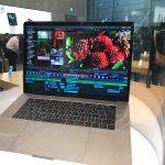 MacBook Pro 15インチの新モデル出荷開始 ってことはApple Storeでの展示も始まるか?
