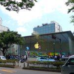 Apple Store初売りセールの案内、未だナシ 実施されるはずだが…