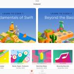 ちょっとしたサプライズ「Swift Playgrounds」が日本語に対応へ