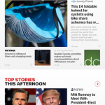 Appleの「News」アプリ、月間アクティブユーザーが7,000万人を突破
