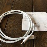 Apple製のUSB-Cケーブル、通常価格に戻る