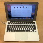 MacBook Air 11インチ、Apple Store店頭での販売も終了
