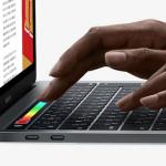 新型MacBook Proのキーボードは「ペタペタ」ではなく「ポツポツ」だった