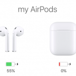 AirPods大容量ケースもオプションとしてあっていい