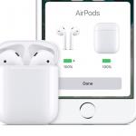 AirPodsはWindows PCやAndroidスマートフォンともペアリング可能