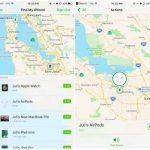 iOS10.3には「AirPodsを探す」機能を搭載 でもケース単体は探せない