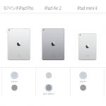 新iPadと同時にApple Pencil2発表? iPadの新モデル登場は既定路線なのか