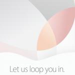 昨年の「Let Us Loop You in.」開催告知は3月11日だった 今年はどーなる?