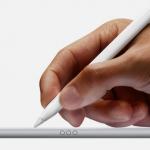 Apple Pencil2の新機能は「磁石」だけ? ワイヤレス充電も付いて欲しい