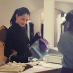 Apple Pay、JCBのアピールポイントは「荷物がいっぱいでも簡単決済」