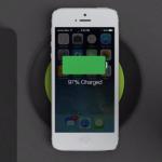 次期iPhoneはワイヤレス充電規格「Qi」を採用?