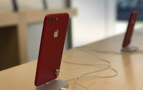 iPhone7 (PRODUCT) RED