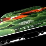 「iPhone 8がこんな形だったらいいなー」っていう新しい動画