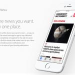 WWDCに今年も期待「AppleのNewsアプリの日本語対応」