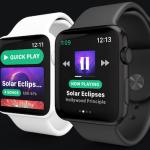 Spotifyユーザー待望のApple Watch対応アプリ、まもなく登場