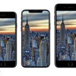 iPhone 8の価格はどのくらいに設定されるのか?