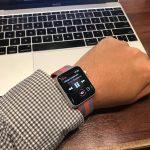 AirPodsはApple Watchと合わせて使うのがベスト