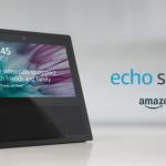 Amazon「echo show」、ライバルはiPadだ