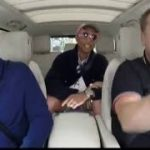 「Carpool Karaoke」は8月8日からApple Musicで配信開始