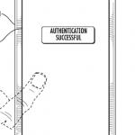 Apple「ディスプレイ内で指紋認証」を行う特許を取得済み