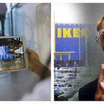 IKEAがARでAppleと提携 ARアプリで家具配置を再現