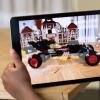 iOS 11のAR機能、アプリの試作動画を見ても用途はかなり広そう