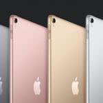 iPad Proは何色にすべきか iPhone 8を考えるとスペースグレイがいい?