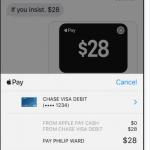 Appleの個人間送金サービス 日本上陸に期待もiPhoneユーザー限定なのがネック