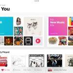 Apple Musicの隠れたプレイリスト「My Chill Mix」を再生する方法