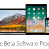 iOS 11、macOS High Sierra、tvOS  11のパブリックベータ版公開
