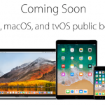 iOS 11 パブリックベータ版はいつリリースされるのか?