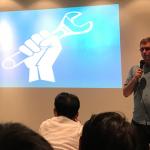 iFixit CEO カイル・ウィーンズ氏のトークイベントに参加して