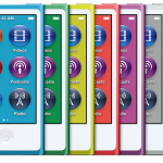 iPod nano、iPod shuffleの販売終了 後継機種はApple Watchか?