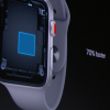 Apple Watch Series 3は2に比べて高速化 起動時間は約1分短縮