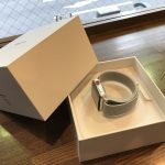Apple Watch Series 3(セルラーモデル)を購入、さっそく設定
